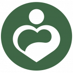 Larger Keeping mothers and babies together logo icon for national neonatology practice Onsite Neonatal Partners